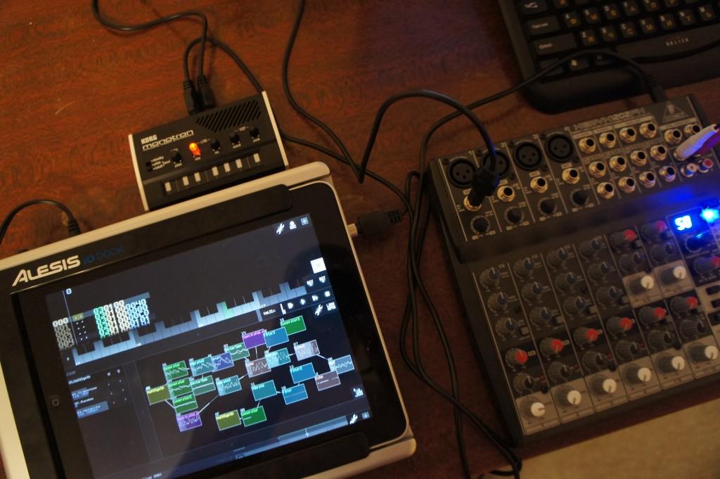 WarmPlace ru  SunVox Modular Music Studio
