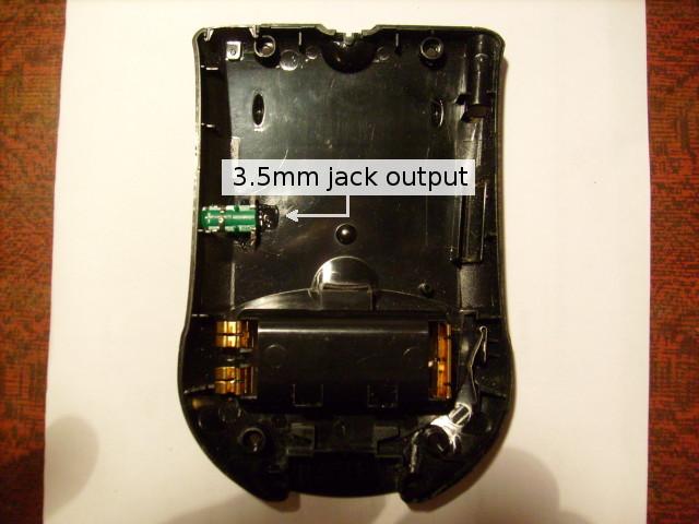 handspring visor prism software
